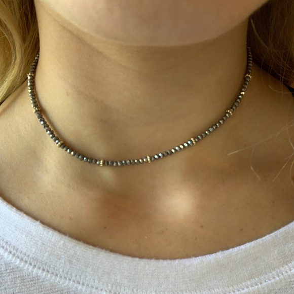 Francesca's Collections Jewelry - Francesca's Choker